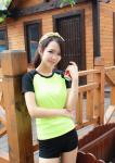穿出你的style——韩国女装styleberry