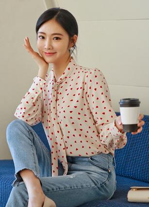 Taiyo女式衬衫<br> <b>广播赞助商品</b>